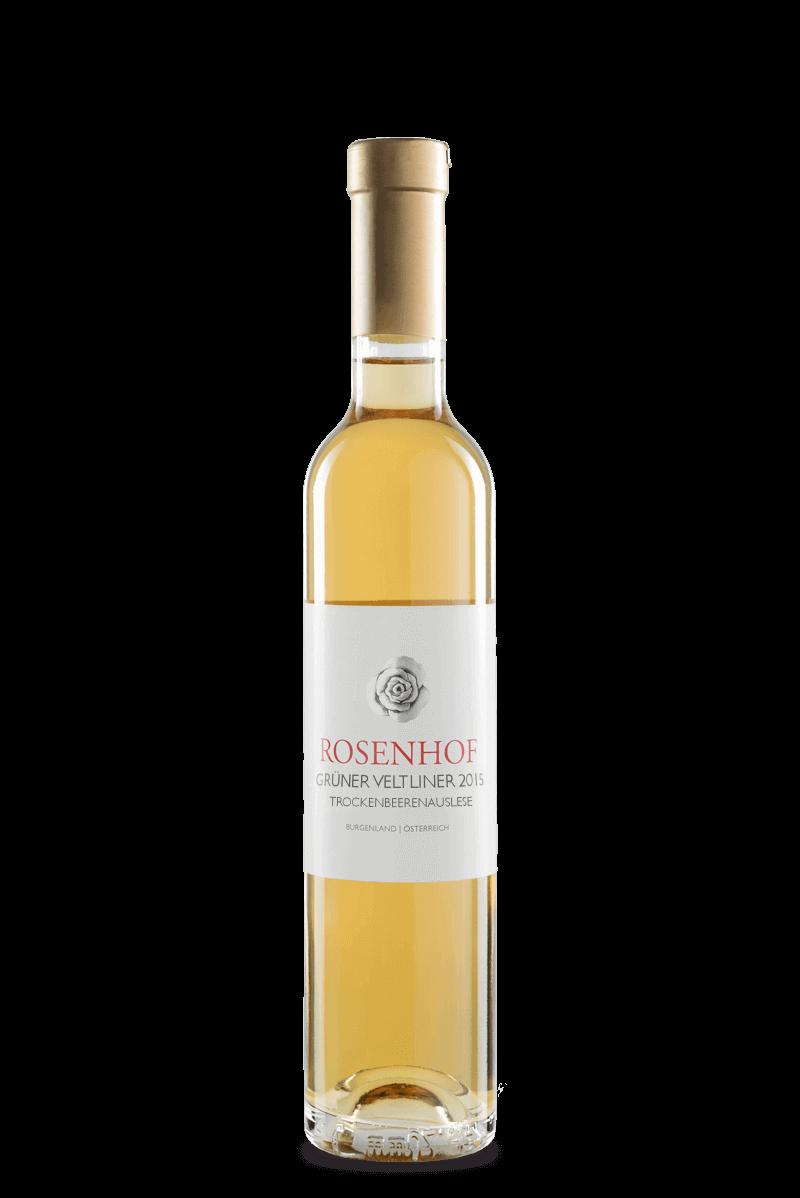 rosenhof-gruenerveltliner-trockenbeerenauslese2015